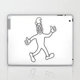 fickle Laptop & iPad Skin