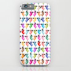 Bird is the Word! iPhone 6s Slim Case