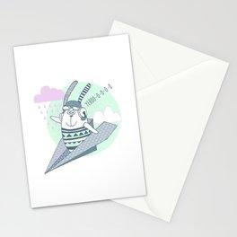 Yehooooo Stationery Cards