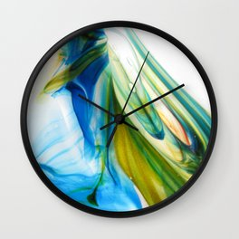 symphysis  Wall Clock