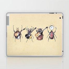 Meet the Beetles Laptop & iPad Skin