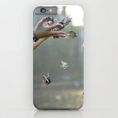 Paper Cranes Slim Case iPhone 6s