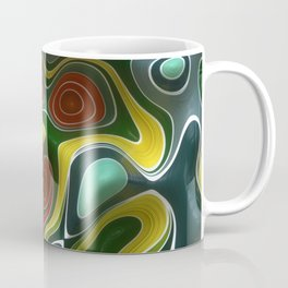 Weird 2017 Coffee Mug