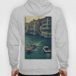Venice, Grand Canal 3 Hoody