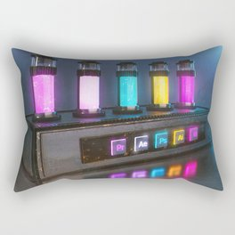 Pick Your Poison Rectangular Pillow