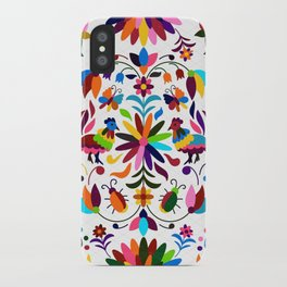 Mexico pattern iPhone Case