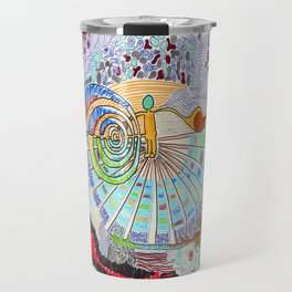 Doodlebug Travel Mug