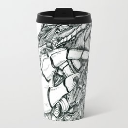 That Tingly Feeling Travel Mug