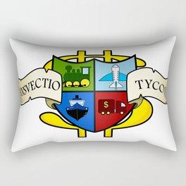 Transvectio Tycoon Rectangular Pillow