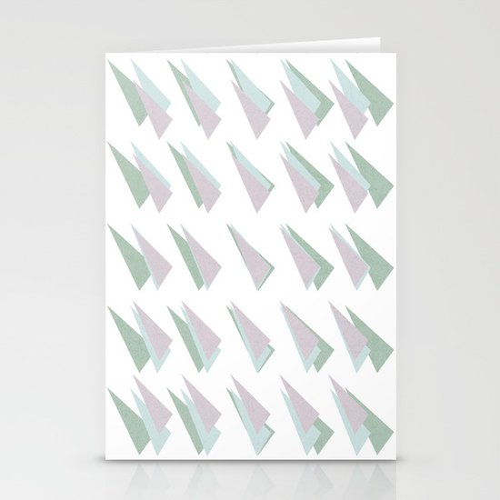 Graphic 44 Stationery Cards