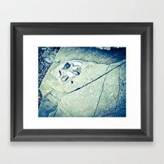 Hidden Treasures Framed Art Print