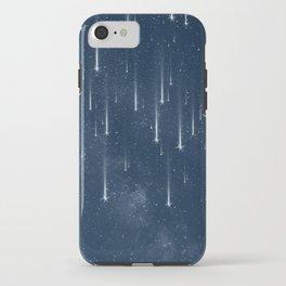 Wishing Stars iPhone Case