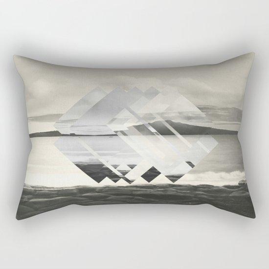 Fractions 07 Rectangular Pillow