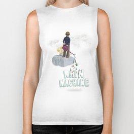 Rain Machine Biker Tank