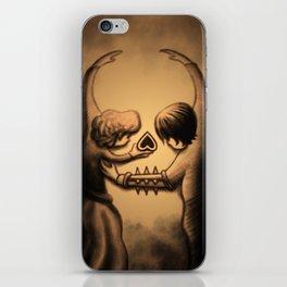 Dance of Death iPhone Skin