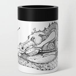 Dragon Eggs Can Cooler