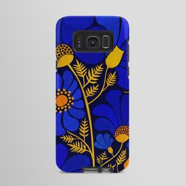 Wildflower Garden Android Case