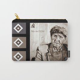 August - The HSV fan Carry-All Pouch