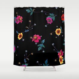 The Kew Garden Float Shower Curtain