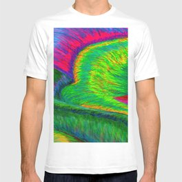Zig When You Can Zag T-shirt