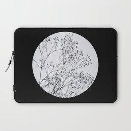 Silver Kiss I  Laptop Sleeve