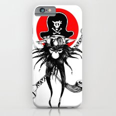 The Pirate Dog Slim Case iPhone 6s