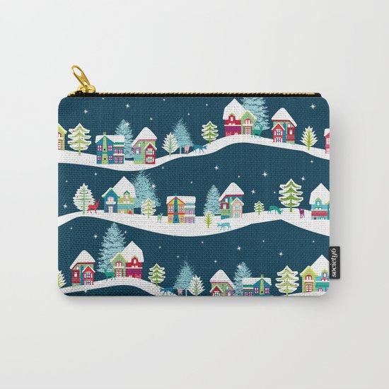 Apres Ski Carry-All Pouch