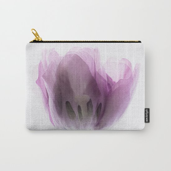 Inside Out Tulip Carry-All Pouch