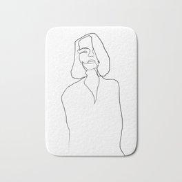 Persona #4 Bath Mat