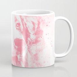australian shepherd dog 2 wspw Coffee Mug