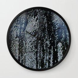 4. Winter (Inverno) Wall Clock