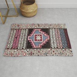 Meshkin Azerbaijan Northwest Persian Rug Print Rug