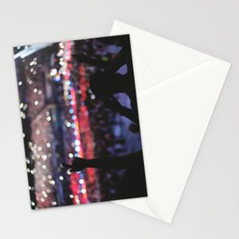 Concert in San Siro Stationery Cards