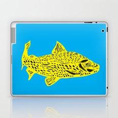 Gone Fishing Laptop & iPad Skin