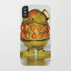 Monster Toy iPhone X Slim Case