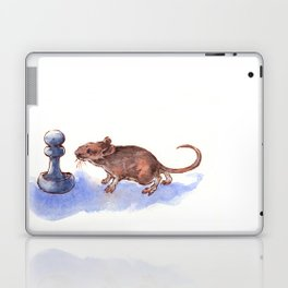 Mouse and Pawn Laptop & iPad Skin