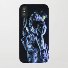 Profilin' iPhone X Slim Case