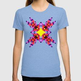 Key Lime Sun Bugs Shine T-shirt
