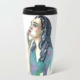 Just a Touch Travel Mug