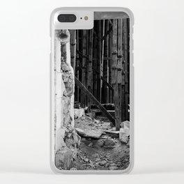 Rework Clear iPhone Case