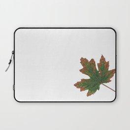 October Specimen Laptop Sleeve