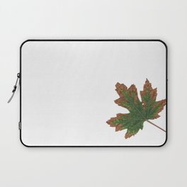 October Specimen Laptop Sleeve