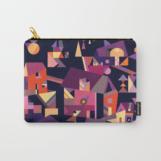 Structura 9 Carry-All Pouch