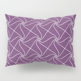 Abstract Pattern 2 Pillow Sham