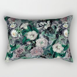 Floral Camouflage VSF016 Rectangular Pillow