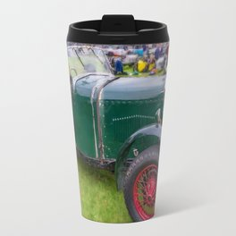 Riley Classic Car Travel Mug