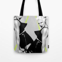 + TORTURE ME + Tote Bag