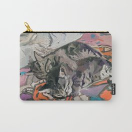 kitties Carry-All Pouch