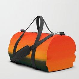 Love In Summer Duffle Bag