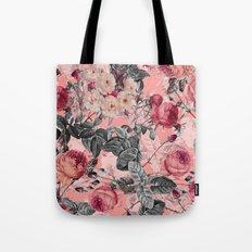 EXOTIC GARDEN VI Tote Bag